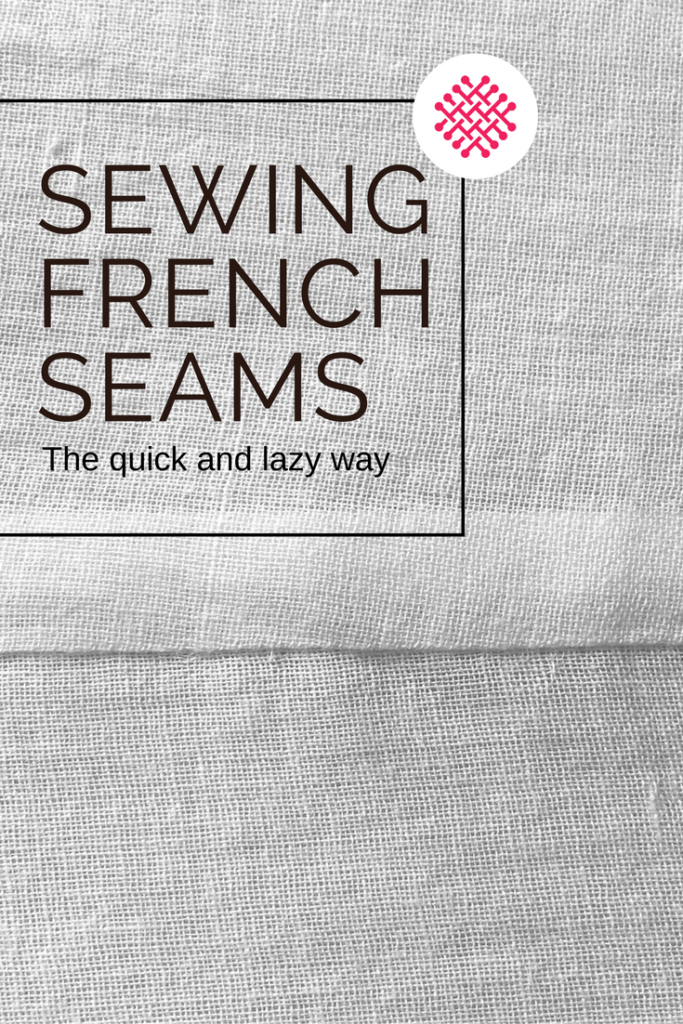 French seams