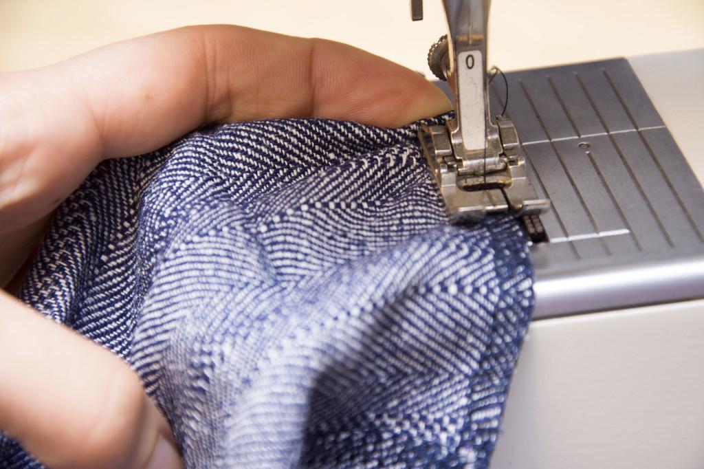 ease stitch