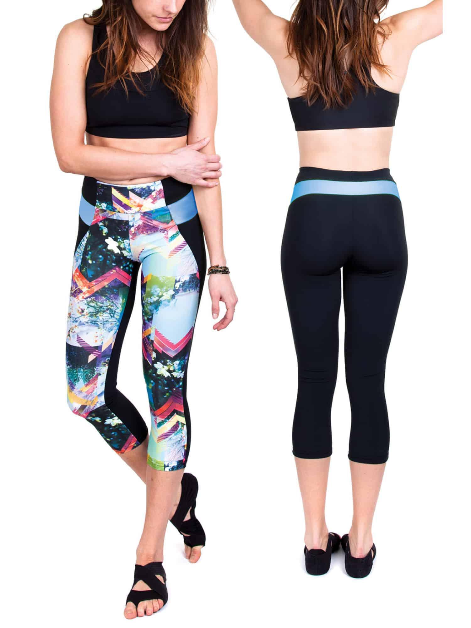 workout leggings sewing patterns