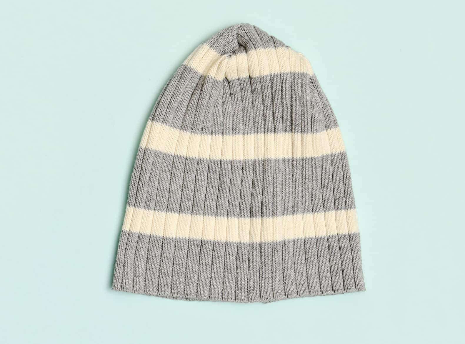 How to sew a beanie using a sweater  0a9b59d7fc0