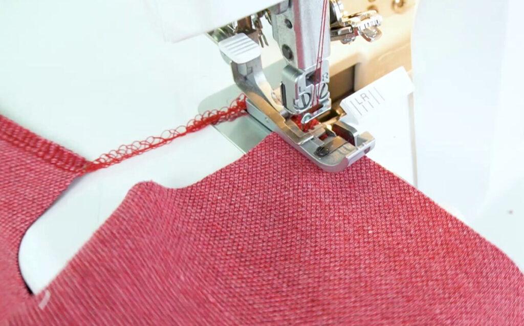 Time-saving sewing tips