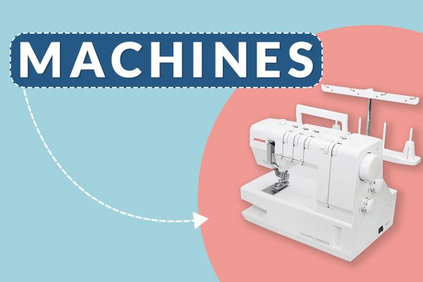 guide to coverstitch machines