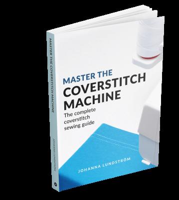 Master the Coverstitch Machine