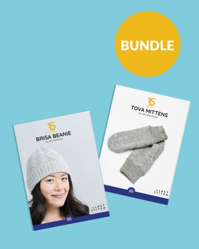 Pattern Bundle Brisa Tova