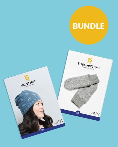 Pattern Bundle Ullvi Tova
