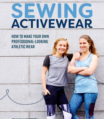 Sewing Activewear How to sew your own professional looking athletic wear_Sida_001
