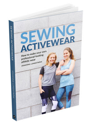 Sewing Activwear_Paperback