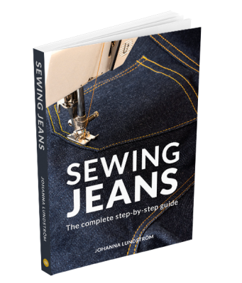 Sewing Jeans_Paperback Mockup