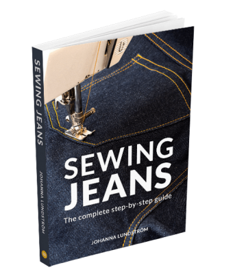 Sewing Jeans_Paperback Mockup