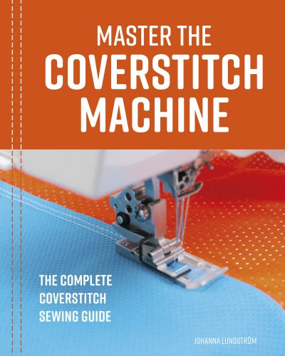 master the coverstitch machine cover