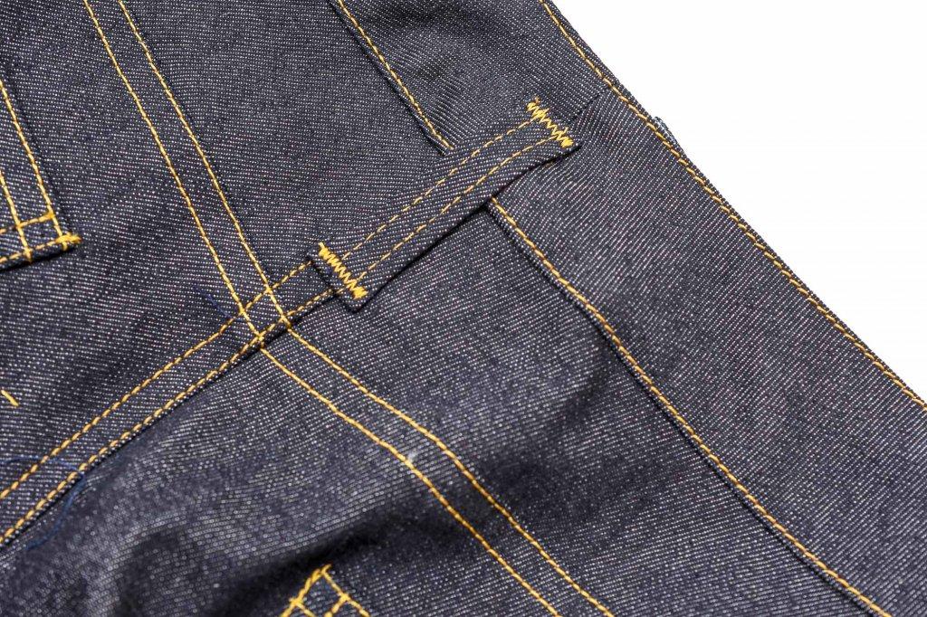 sewing jeans belt loops
