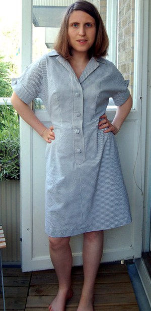 My Vintage Sewing Patterns Collection Last Stitch