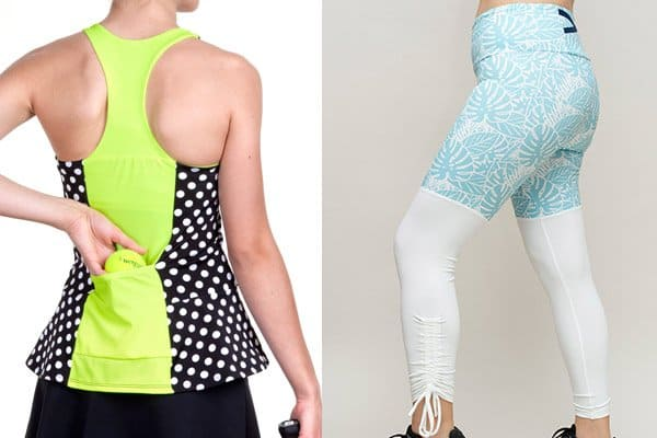 sewing activewear patterns